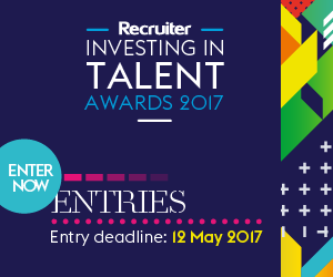 Investing in Talent Awards